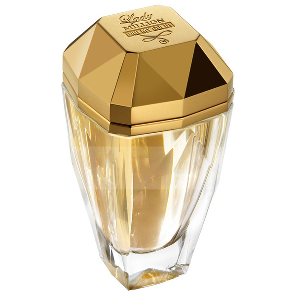 Paco Rabanne / Lady Million Eau My Gold! edt 80 ml Tester