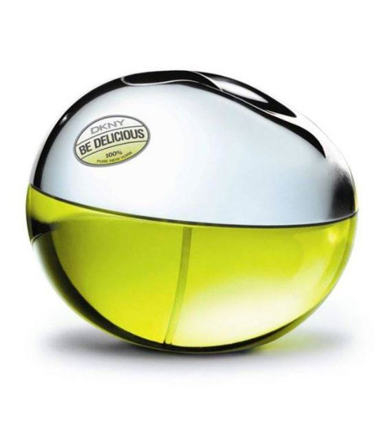 DKNY / Be Delicious edp 100 ml Tester