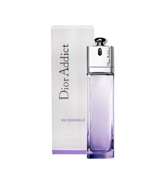 Christian Dior / Addict Eau Sensuelle edt 100 ml Tester