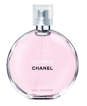 Chanel / Chance Eau Tendre edt 100 ml Tester