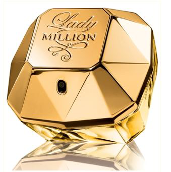 Paco Rabanne / Lady Million edp 80 ml Tester