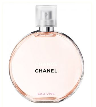 Chanel / Chance Eau Vive edt 100 ml Tester