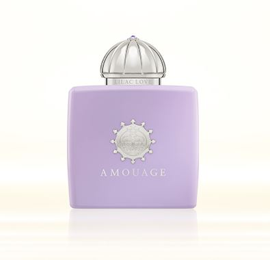 Amouage /Amouage Lilac Love edp 100 ml Tester