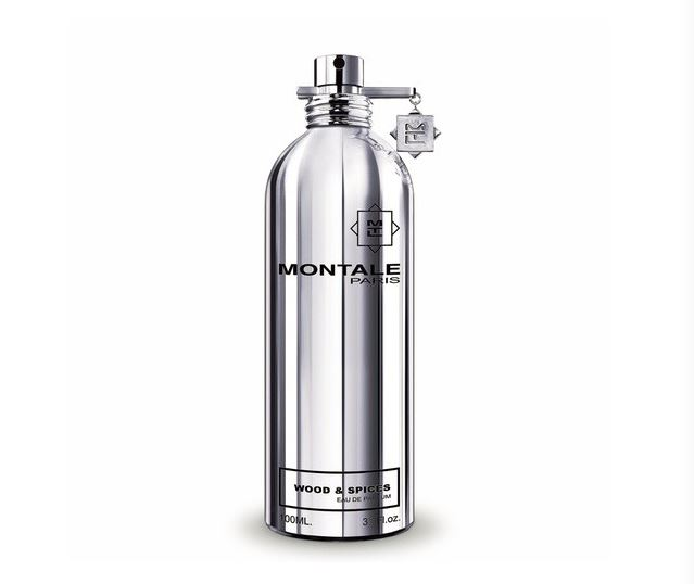 Montale / Wood and Spices edp 100 ml Tester