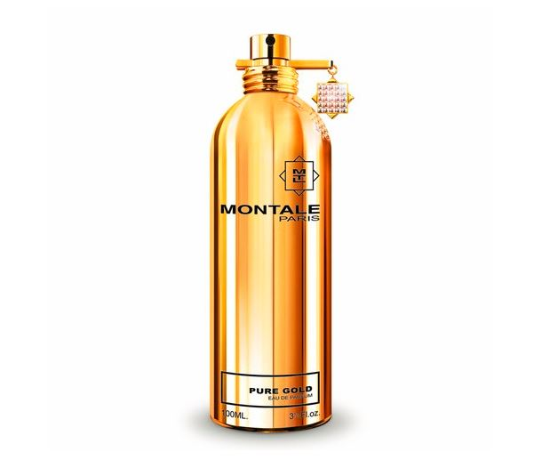 Montale / Pure Gold edp 100ml Tester
