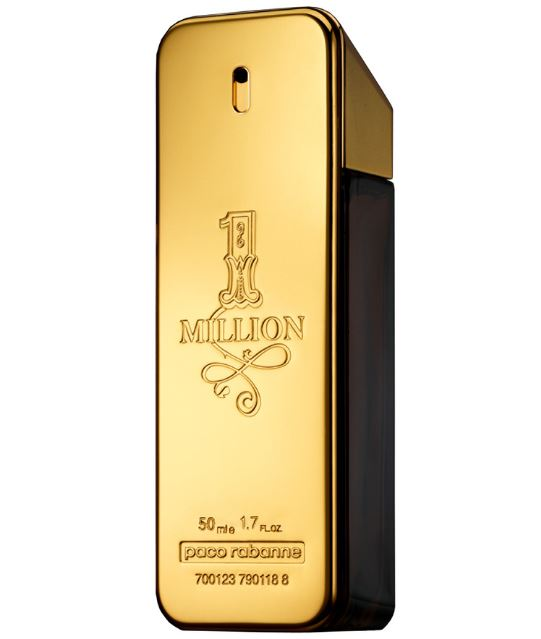 Paco Rabanne / 1 Million edt 100 ml Tester