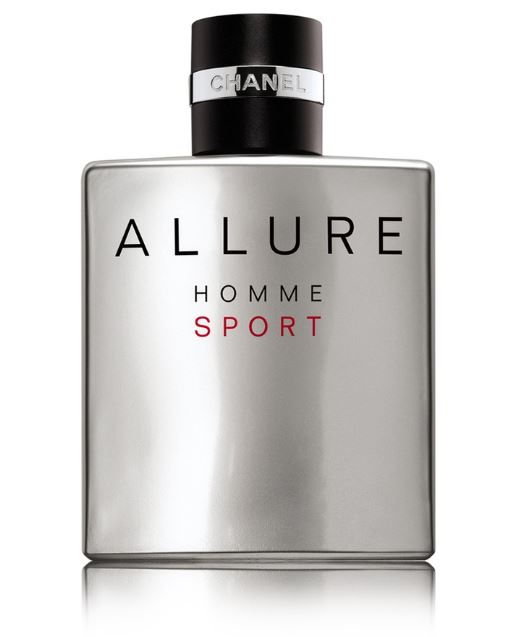 Chanel / Allure Homme Sport edt 100 ml Tester