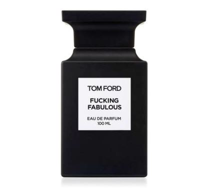 Tom Ford / Fucking Fabulous edp 100ml Tester