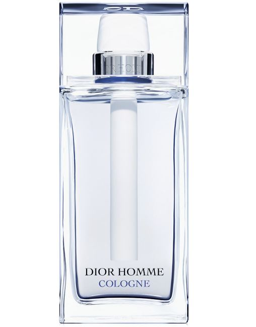 Christian Dior / Dior Homme Cologne 2013 edc 125 ml Tester